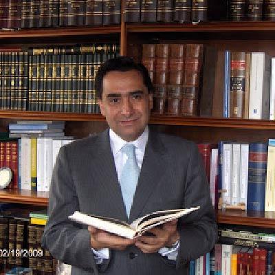 Gerardo Alfredo López Londoño